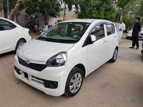 Daihatsu Mira by Daihatsu Mira Es 2016 For Sale In Karachi Pakwheels
