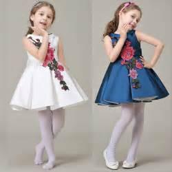 toddler wedding dresses aliexpress buy royal style dress princess wedding dress clothes