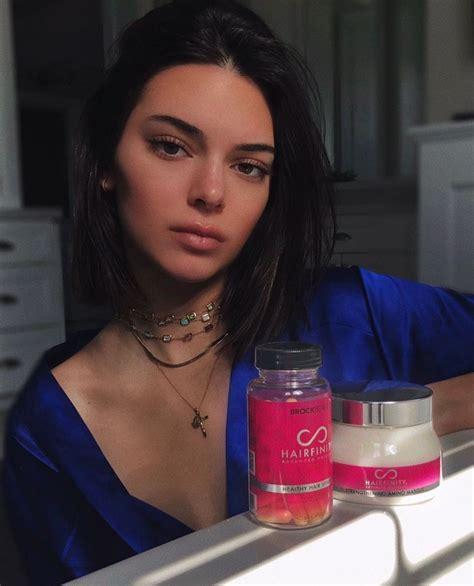 Pin di Annie su Kendall Jenner ️ | Stile kendall jenner ...