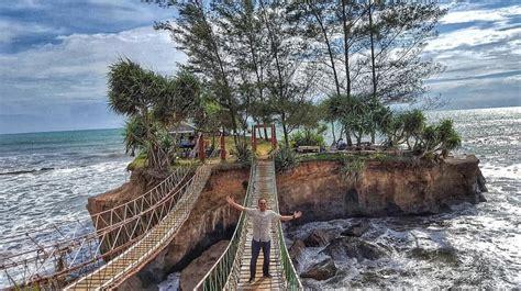 tempat wisata  bengkulu terbaru   hits