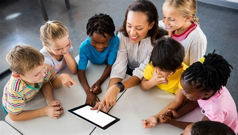 5 New Teaching Methods Improving Education