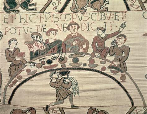 Tappezzeria Di Bayeux Lavarsi Questo 232 Vivere Il Palazzo Di Sichelgaita