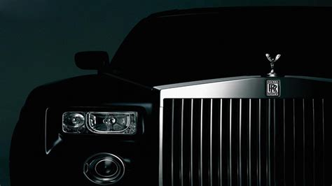 Rolls Royce Backgrounds by Rolls Royce Logo Wallpapers Wallpaper Cave