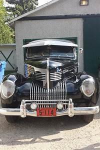 1939 Chrysler Royal For Sale North Regina  Regina