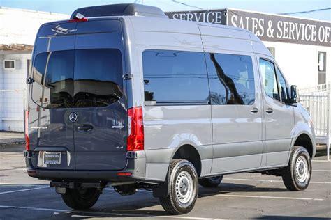 February 12, 2021 august 23, 2016 | by kristen bor. New 2019 Mercedes-Benz Sprinter Passenger Van M2PV4X Full-size Passenger Van in Sacramento # ...
