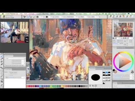images  corel painter  pinterest artist brush