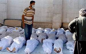 Syrian regime 'has destroyed equipment for making chemical ...