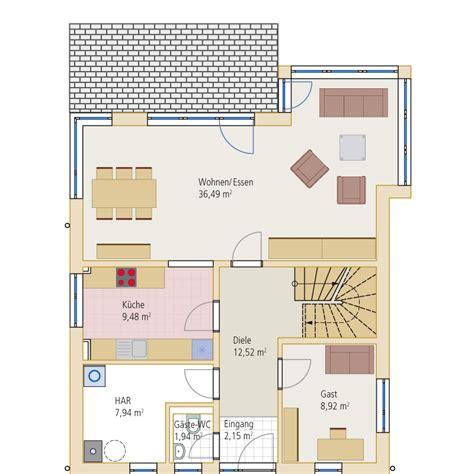 Grundriss 160 Qm by Einfamilienhaus Landhaus Friesenhaus Grundriss