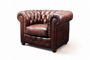 Fauteuil Cuir Design : fauteuil chesterfield original rose moore ~ Melissatoandfro.com Idées de Décoration