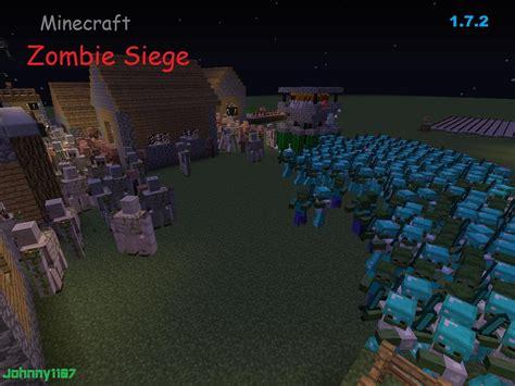 minecraft siege siege minigame 1 7 4 v1 4 achievements