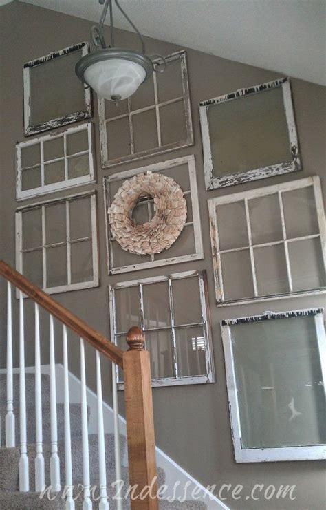 tableau memo cuisine 15 idées déco pour recycler vos vieilles fenêtres