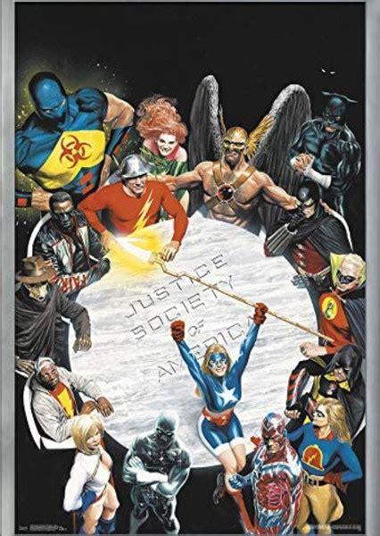Alan Scott Fan Casting for Justice Society   myCast - Fan ...