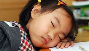 Why too little sleep can cause your child to be overweight