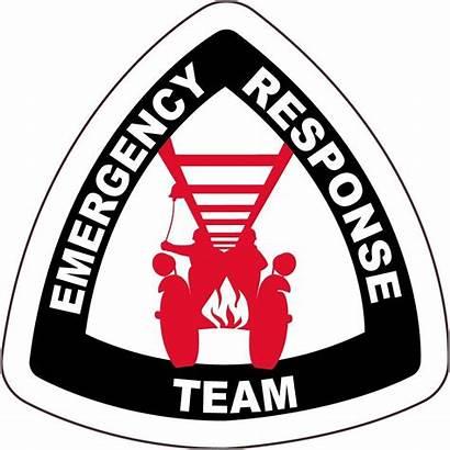 Response Emergency Team Hard Hat Safety Company