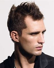 Best Hairstyles for Big Foreheads Men