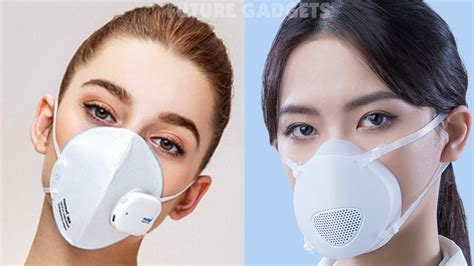 10 Best Smart Mask Electric Professional Respirator For