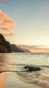 Wallpaper Hawaii  4k  Hd Wallpaper  Ke U0026 39 E Beach  Island
