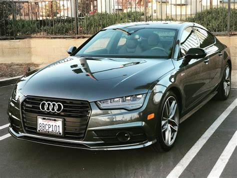 Audi A7 Picture by 2018 Audi A7 Pictures Cargurus