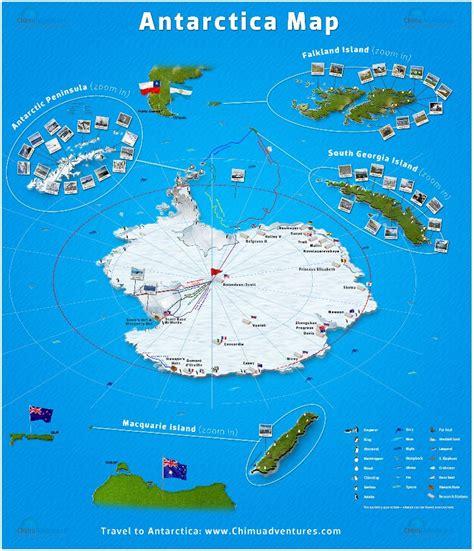 map  antarctica  greek myth  google street view