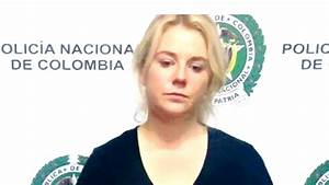 Cassie Sainsbury reaches deal in Columbian court to spend ...