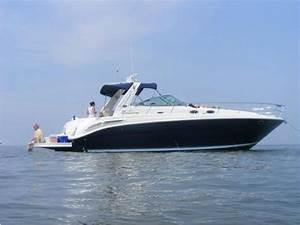 Sea Ray 380 Sundancer In Maryland