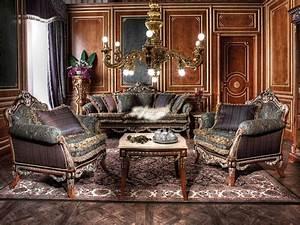 Furniture, Italia