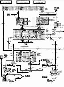 Trailer Wiring Diagram For 1994 Astro