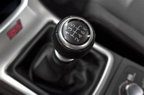 Detecting 6 Common Manual Transmission Problems