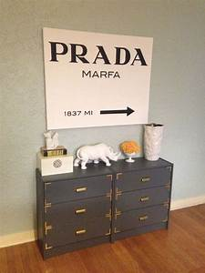 the 25 best prada marfa ideas on pinterest white gold With kitchen colors with white cabinets with prada marfa wall art