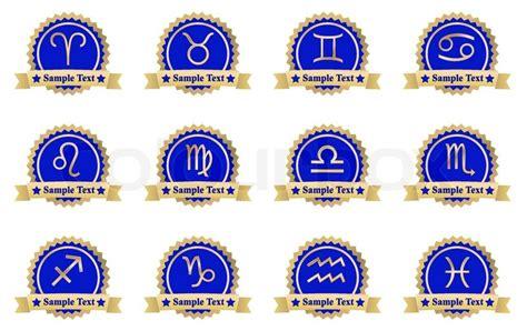 Sternzeichen Schütze Element by Vektor Horoskop Sternzeichen Design Elemente