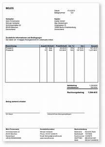 Zervant Rechnung : kostenlose angebotsvorlage in excel mit anleitu ~ Themetempest.com Abrechnung