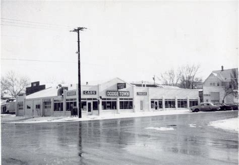 Dodge Town Rapid City Sd by Dodge Town Sale Marks End Of Era For One Family Expansion