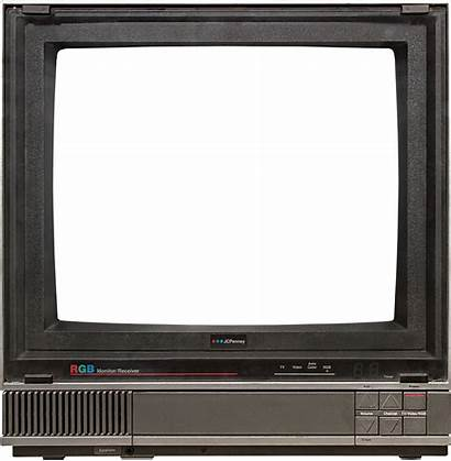 Crt Transparent Tv Screen Text Alt Vippng
