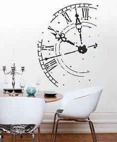 Uhren Für Wohnzimmer : 1000 ideas about wandtattoo uhr on pinterest wall ~ Pilothousefishingboats.com Haus und Dekorationen