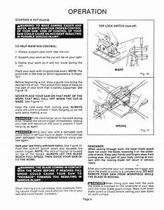 Craftsman 315109240 User Manual 7 1  4 In  Circular Saw