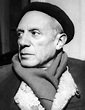 Painter Pablo Picasso dies at 91 in 1973 - NY Daily News