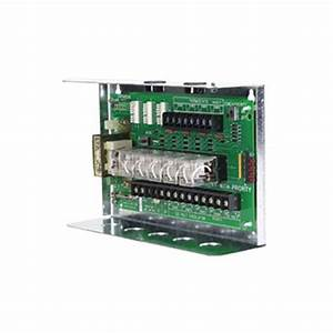 Taco Sr503-exp-4 Switching Relay  3 Zone  Expandable