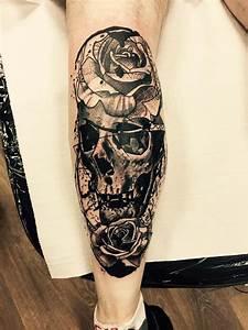 Biomechanik Tattoo Wade Stefanhh Wade Biomechanik Tattoos Von