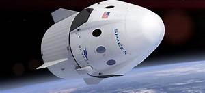 Elon Musk Announces Daring SpaceX Dragon Flight Beyond ...