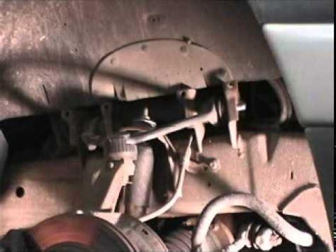 si e de bar 87500 87385 ford camber caster adjustment specialty