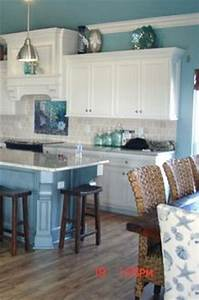 1000 images about coastal decorating ideas on pinterest With kitchen cabinets lowes with seashell wall art decor