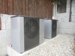 Luft Luft Wärmepumpe Nachteile : luft w rmepumpe kaskade nibe inverter f r gr ssere leistungen ~ Watch28wear.com Haus und Dekorationen