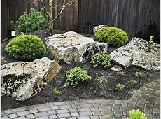 Rock Landscaping Design Ideas [homestartxcom]