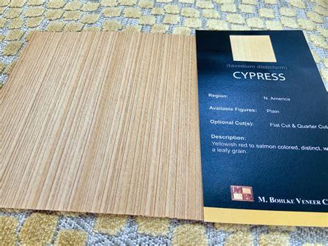 wood veneer wood veneer veneers cypress