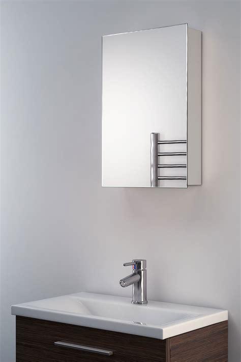 Non Illuminated Bathroom Mirrors by Alban Non Illuminated Bathroom Mirror Cabinet K136 Ebay