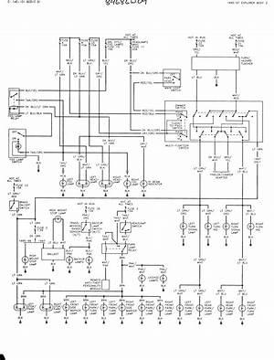 1994 Buick Lesabre Ecm Wiring Diagram 41137 Verdetellus It