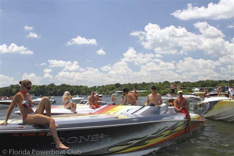 Florida Power Boat Club by 39820267 Florida Powerboat Club