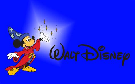 Disney Wallpaper Backgrounds by World Of Walt Disney Logo Desktop Backgrounds Free