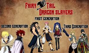 Fairy Tail - Dragonslayer - YouTube