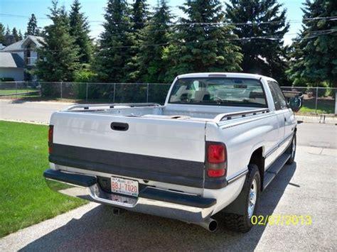 Find used 1995 Dodge Ram 2500 Club Cab Low Mileage